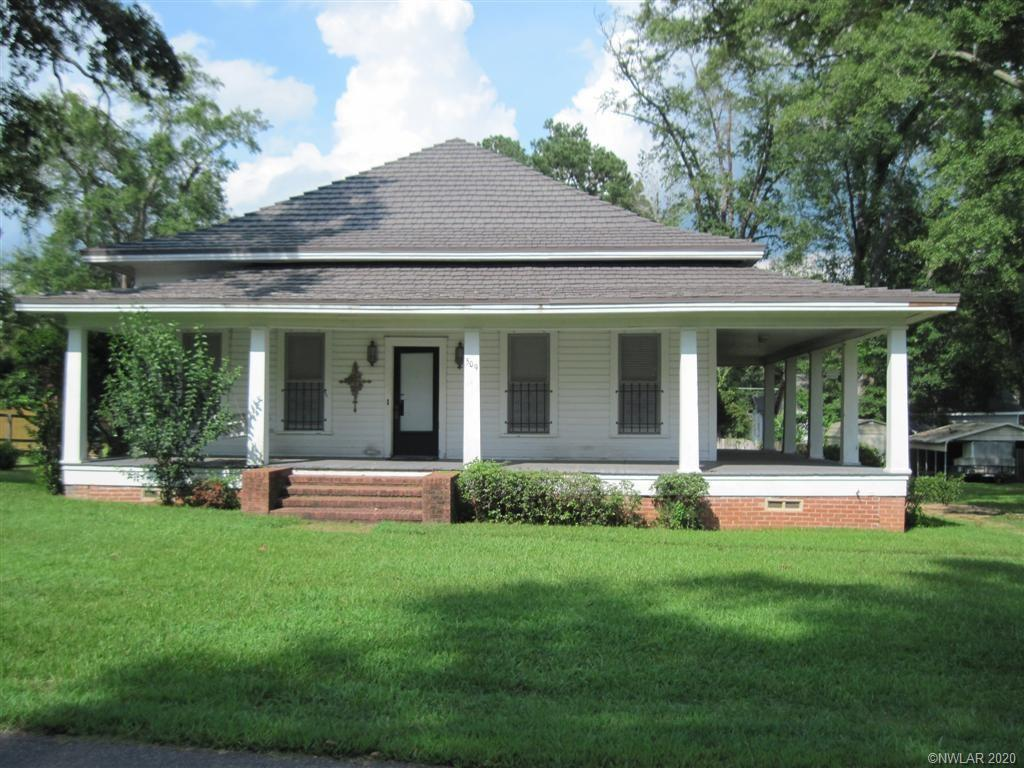 509 3rd Street Property Photo - Logansport, LA real estate listing