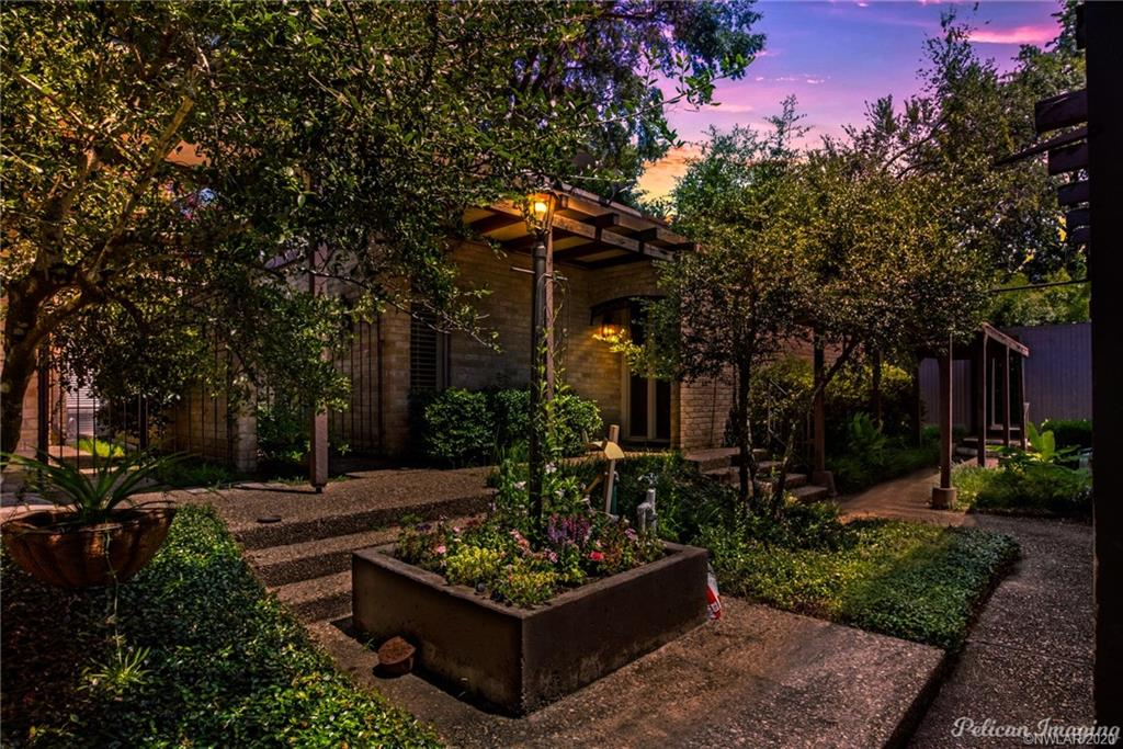 941 Stephenson Street Property Photo - Shreveport, LA real estate listing