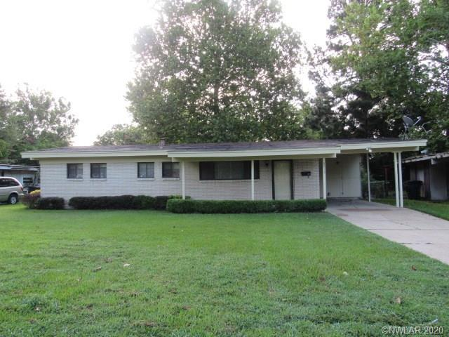 8515 Elmview Place Property Photo - Shreveport, LA real estate listing