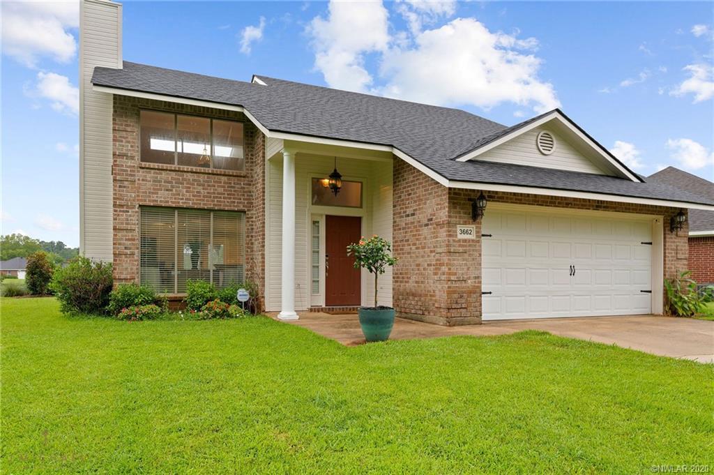 3662 Crestview Drive Property Photo - Shreveport, LA real estate listing