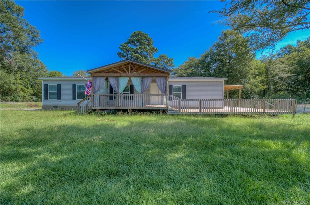 302 Pine Street Property Photo - Benton, LA real estate listing