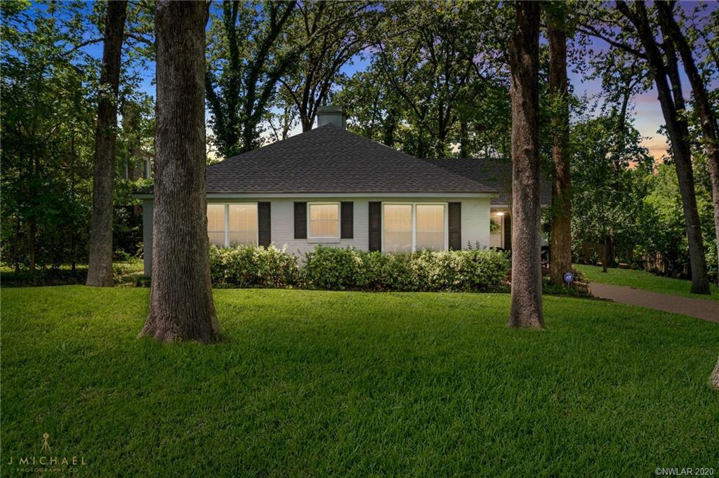 4056 Richmond Avenue Property Photo