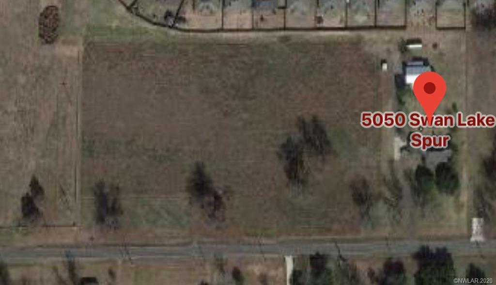 0 Swan Lake Spur Property Photo - Bossier City, LA real estate listing