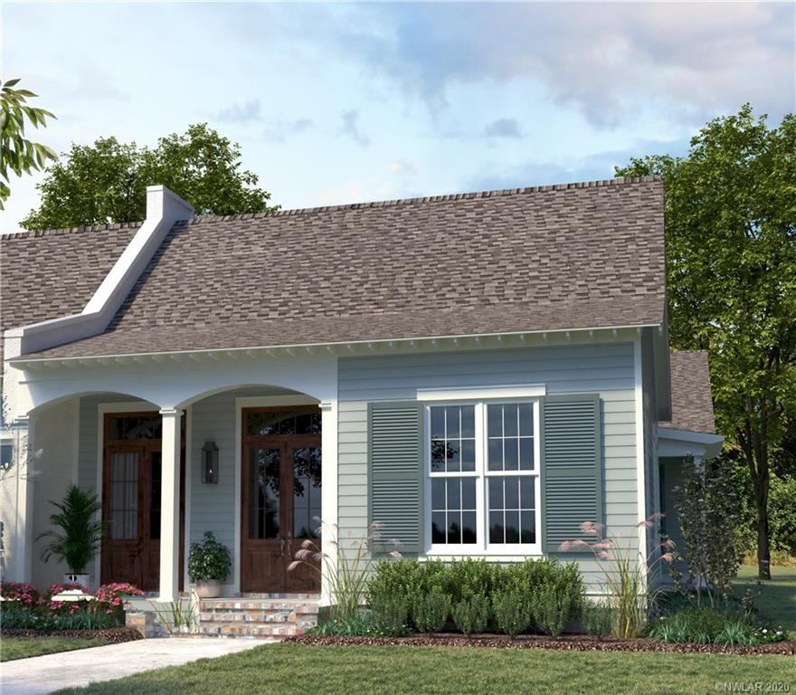 2045 Woodberry Avenue #1 Property Photo - Shreveport, LA real estate listing