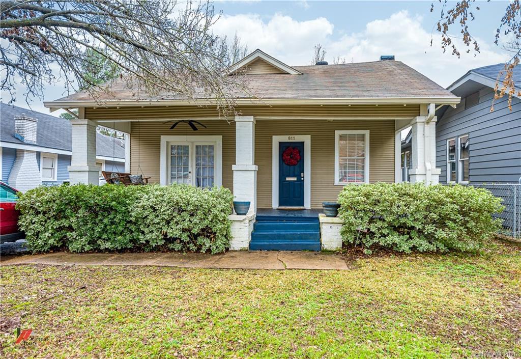 811 Elmwood Street Property Photo