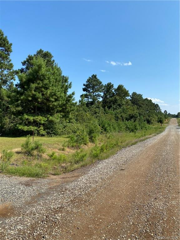 0 Cass Private Drive #123 Property Photo - Gloster, LA real estate listing