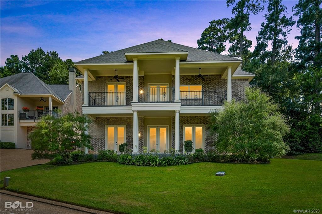 1732 Lakefront Drive Property Photo - Shreveport, LA real estate listing