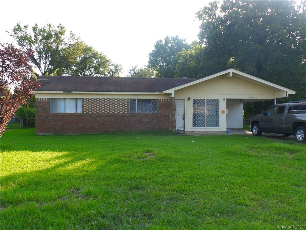 1605 Airline Drive Property Photo - Bossier City, LA real estate listing