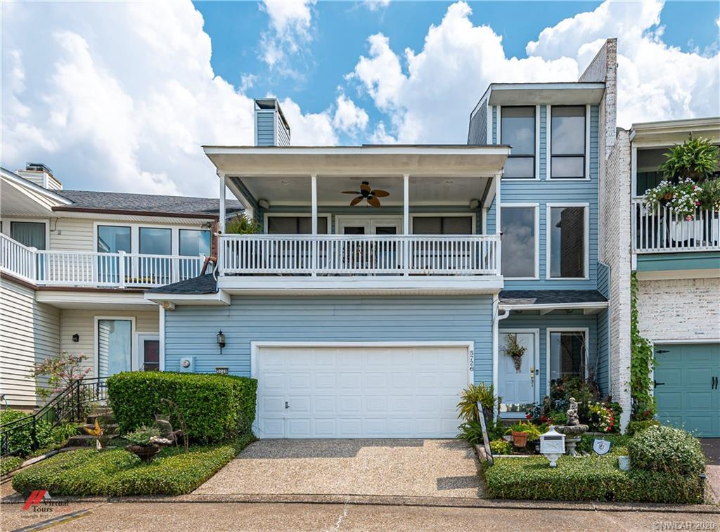 5726 Marina Bay Drive Property Photo
