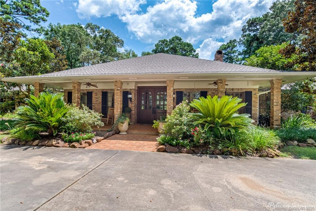 626 Lake Forbing Drive Property Photo - Shreveport, LA real estate listing