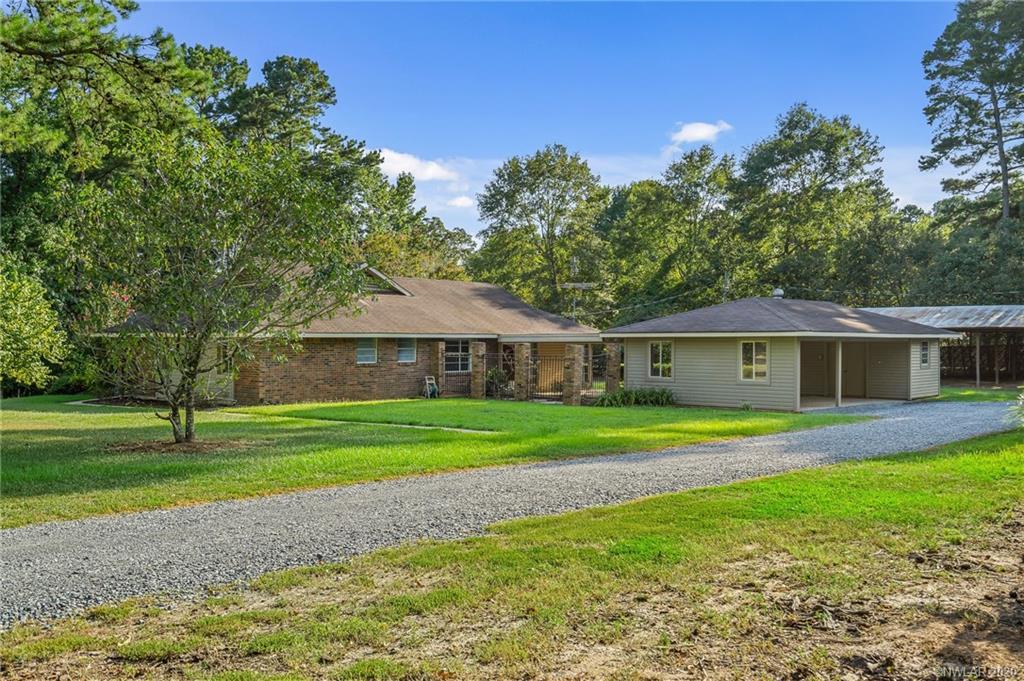 210 Sugar Creek Loop Property Photo