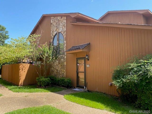 3665 Park Trail Drive Property Photo - Shreveport, LA real estate listing