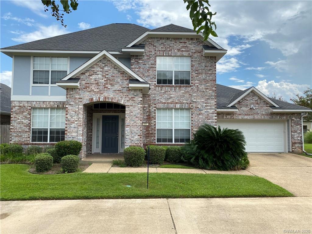117 Grey Eagle Drive Property Photo