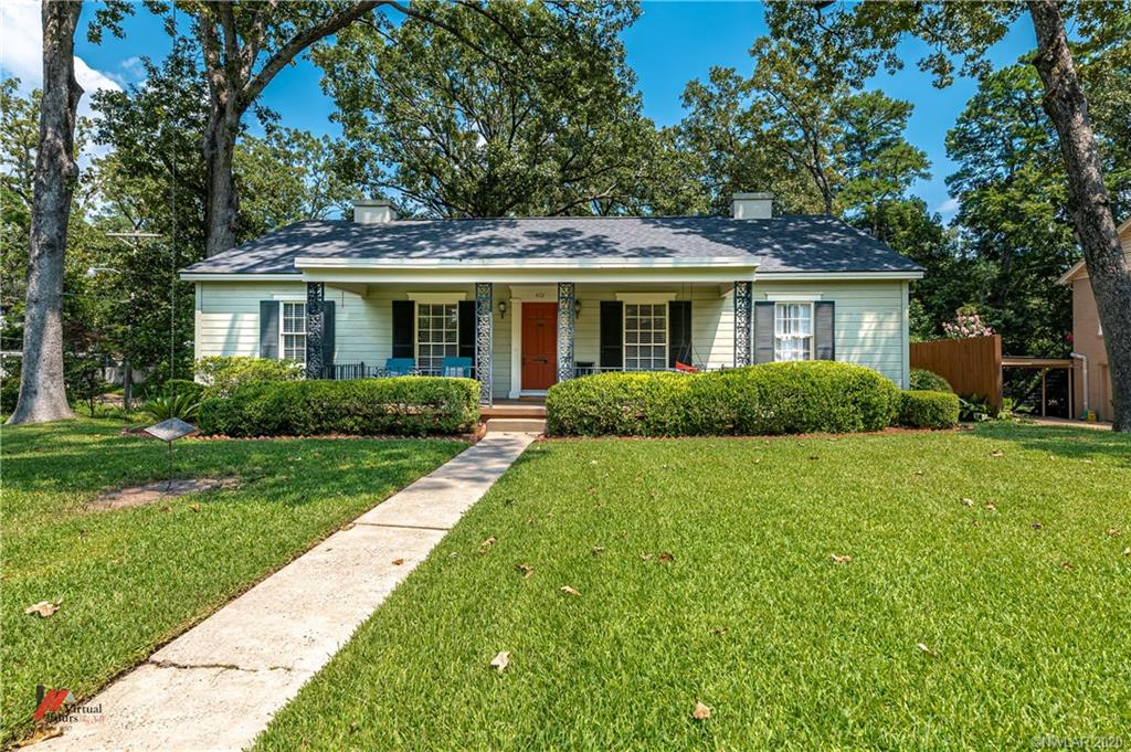 4101 Richmond Avenue Property Photo
