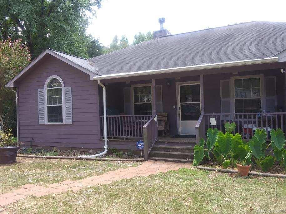 1537 1st Street Property Photo - Arcadia, LA real estate listing