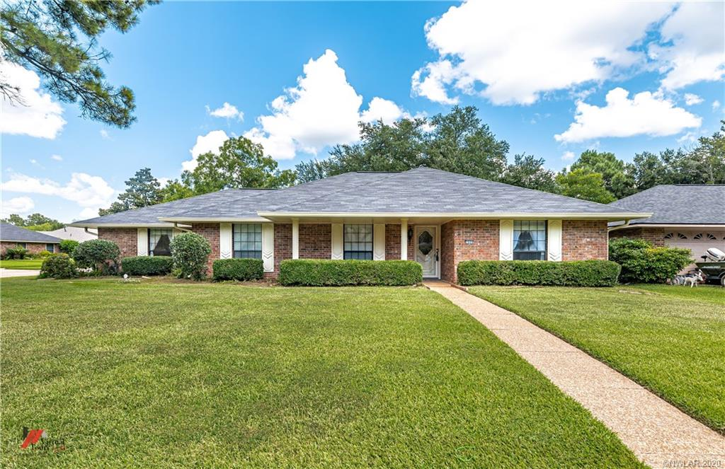 7609 Brookhaven Way Property Photo