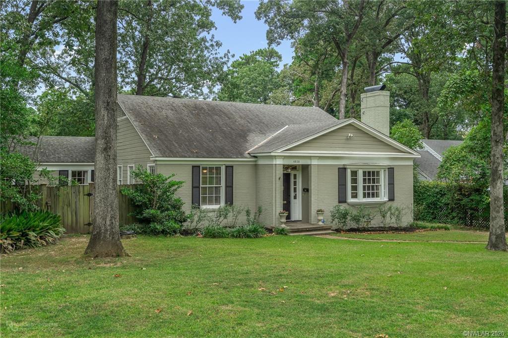 4038 Richmond Avenue Property Photo