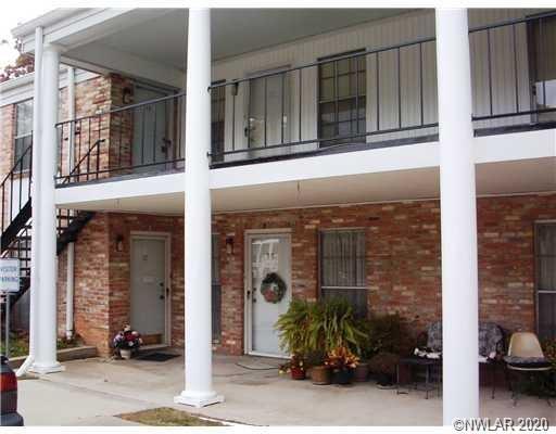3820 Fairfield Avenue #38 Property Photo - Shreveport, LA real estate listing