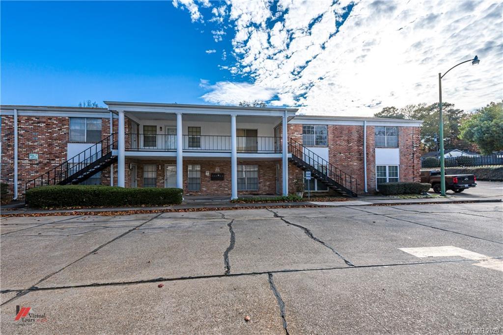 3820 Fairfield Avenue #108 Property Photo