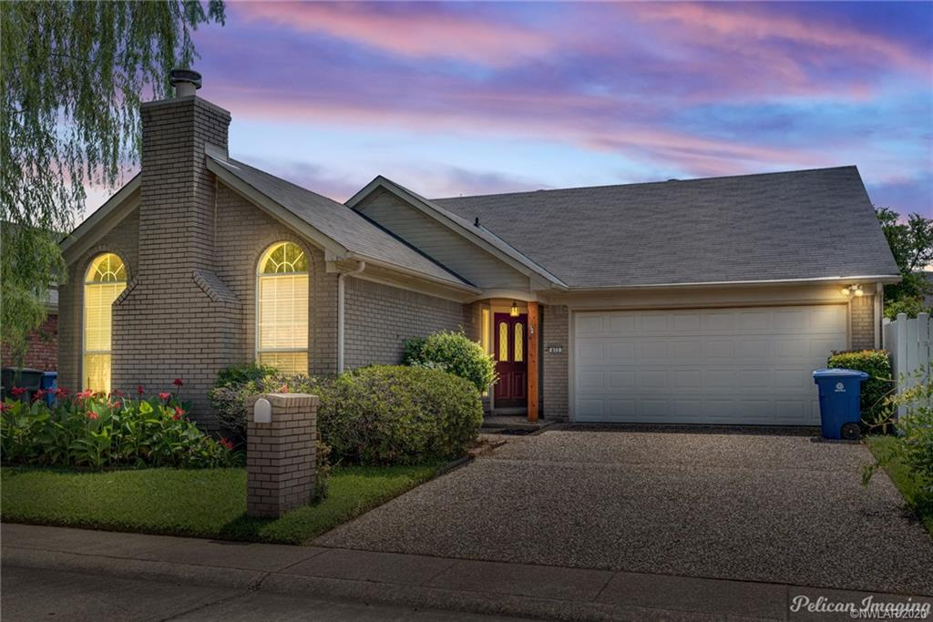 411 Persimmon Drive Property Photo