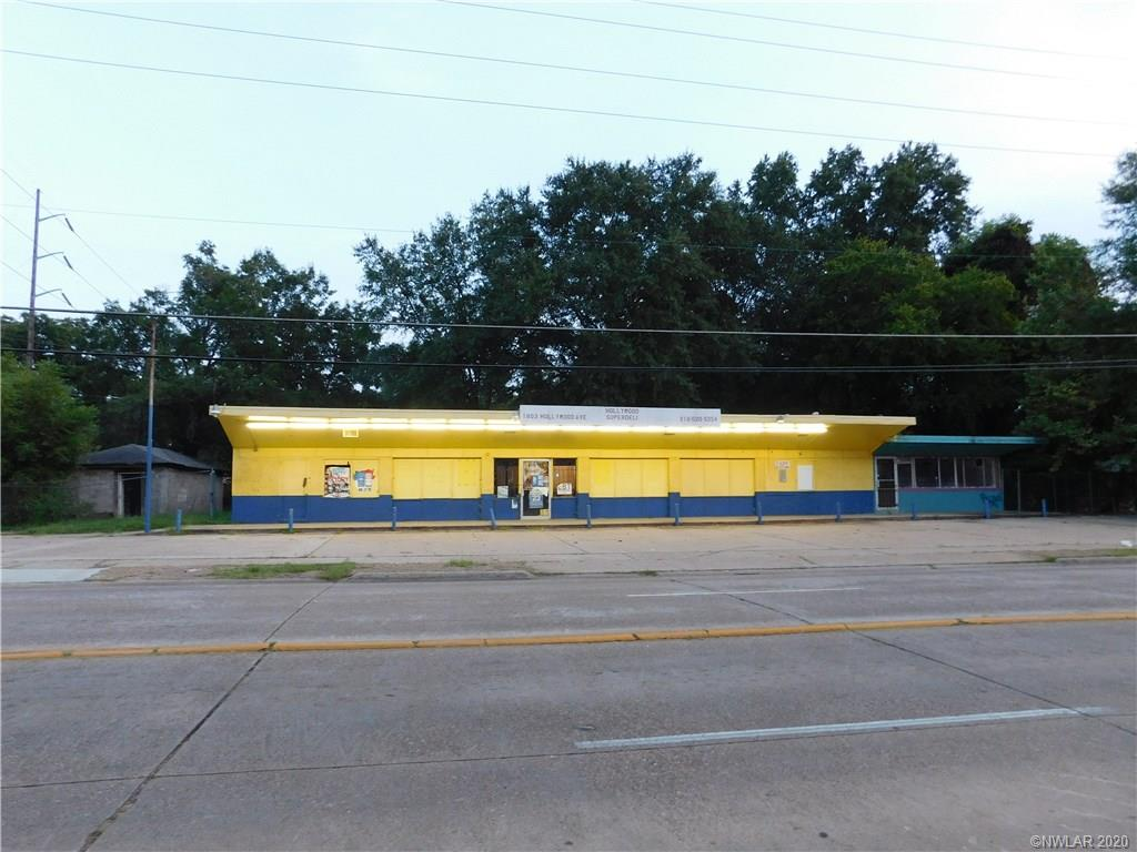 1803 Hollywood Avenue Property Photo - Shreveport, LA real estate listing