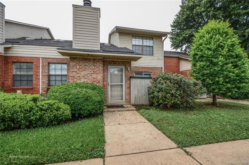3636 Greenacres Drive #18 Property Photo