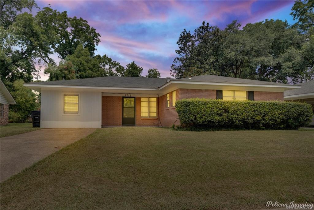 1712 Alison Avenue Property Photo