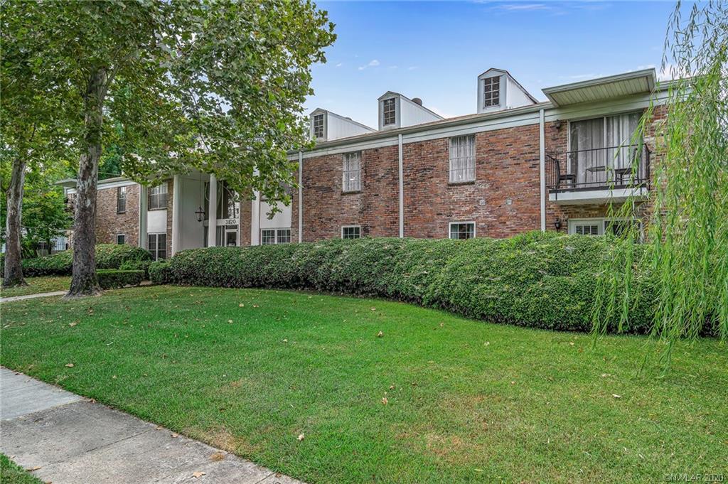 3820 Fairfield Avenue #113 Property Photo