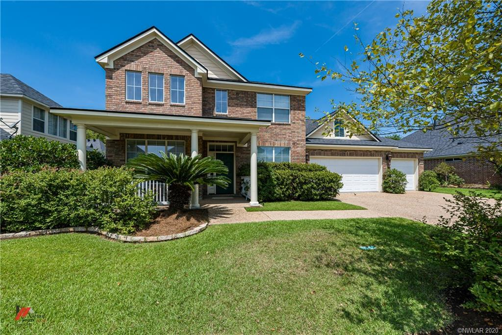 8058 Captain Mary Miller Drive Property Photo - Shreveport, LA real estate listing