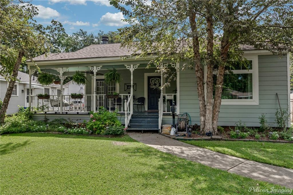 155 Preston Avenue Property Photo - Shreveport, LA real estate listing