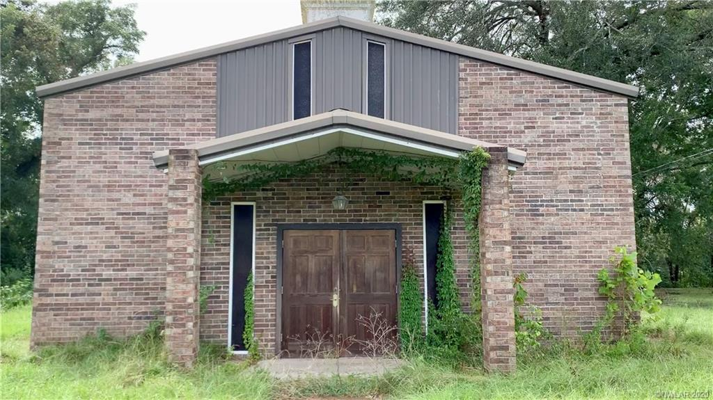1920 Abney Street Property Photo - Coushatta, LA real estate listing