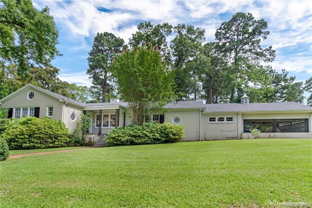 4003 Baltimore Avenue Property Photo