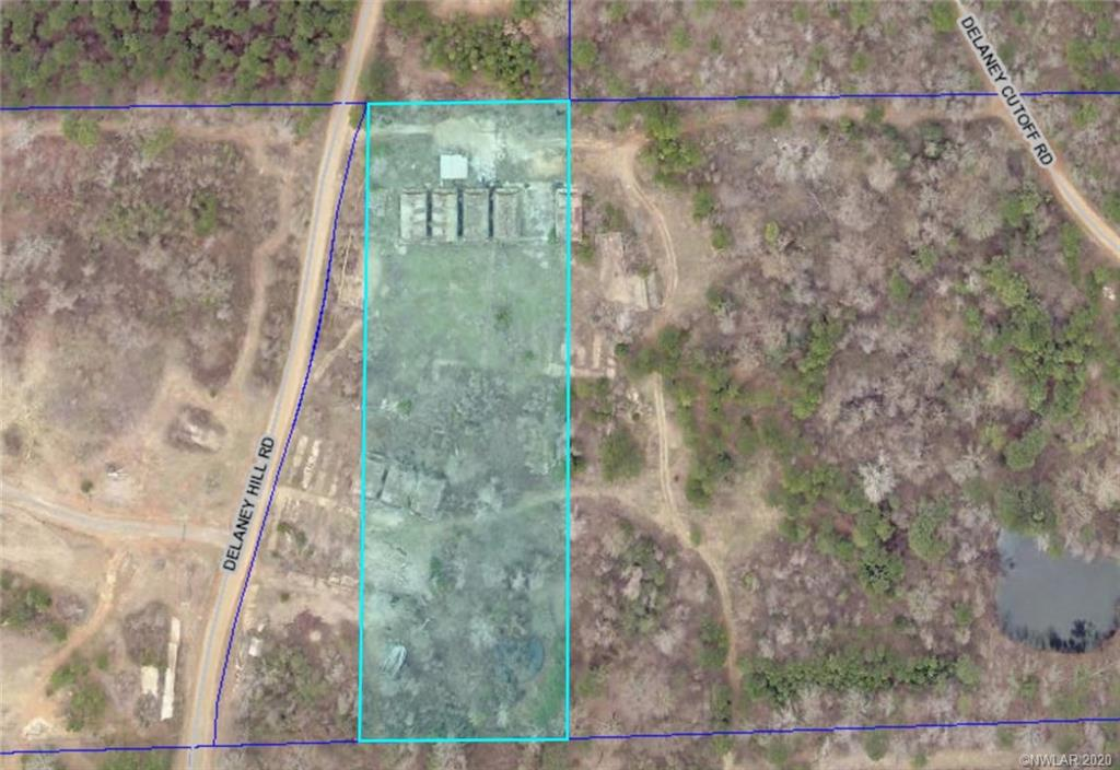 0 Delaney Hill Road Property Photo