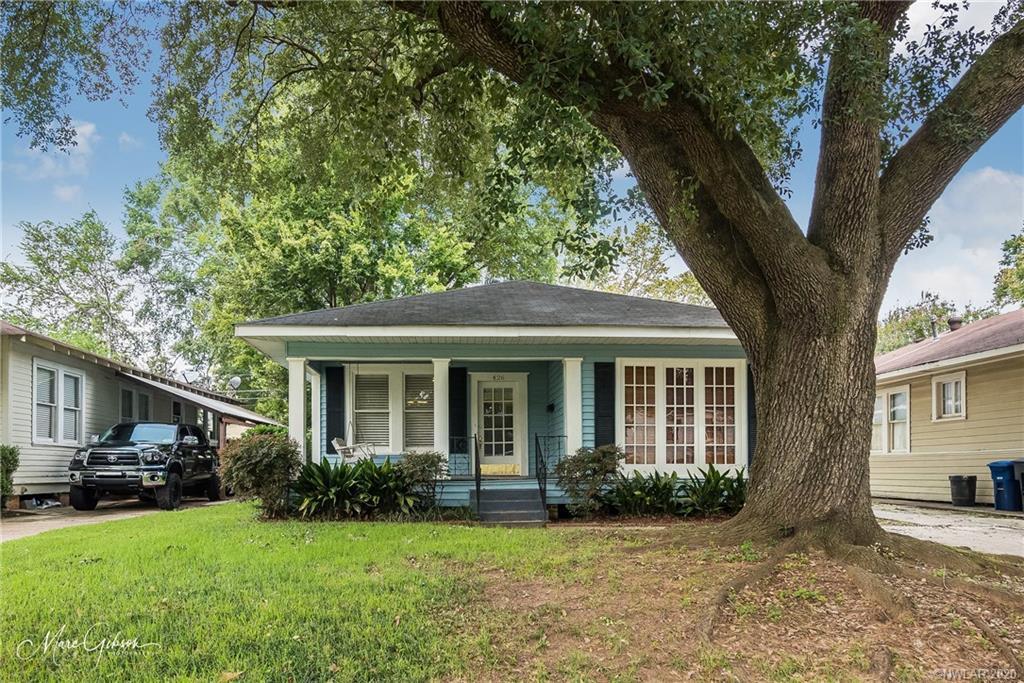 426 Stephenson Street Property Photo