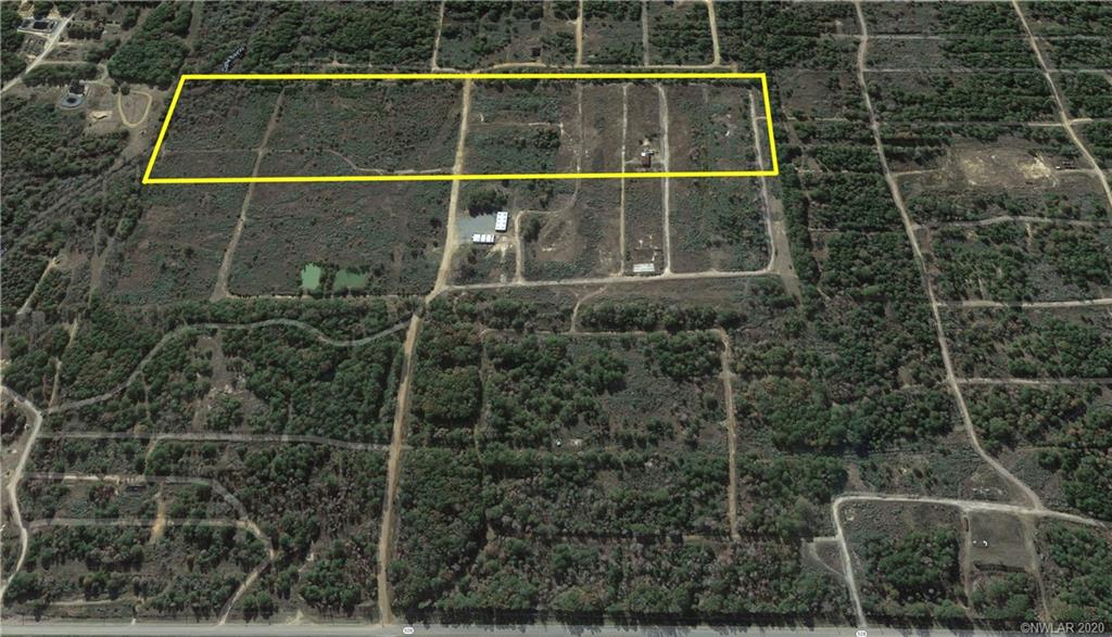 0 Hwy 158 Property Photo - Princeton, LA real estate listing