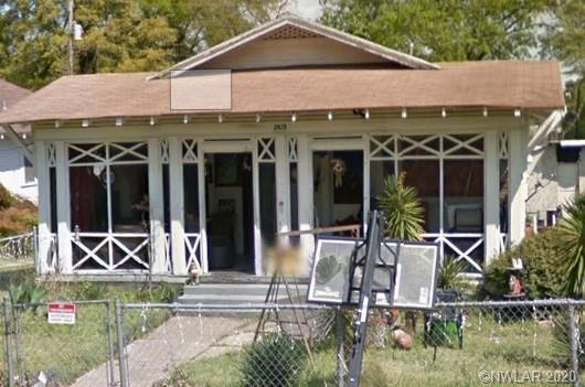 2625 William Avenue Property Photo - Shreveport, LA real estate listing