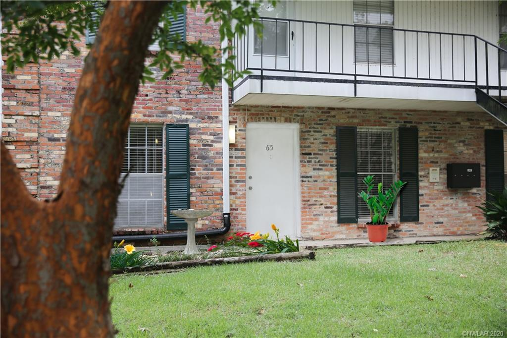 3820 Fairfield Avenue #65 Property Photo