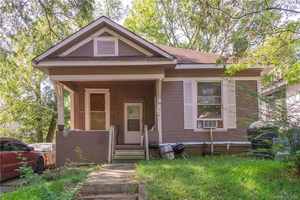3011 Frederick Street Property Photo