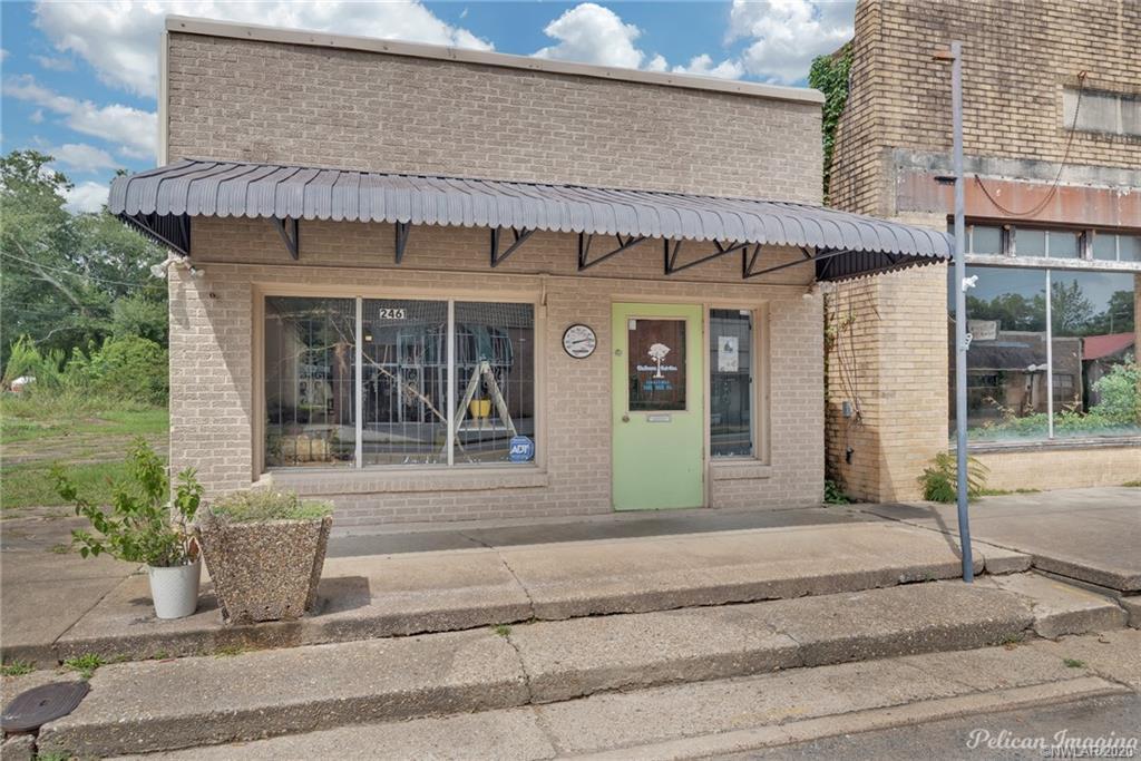 2461 Mill Street Property Photo