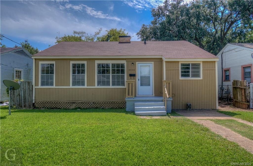 2420 Northside Drive Property Photo