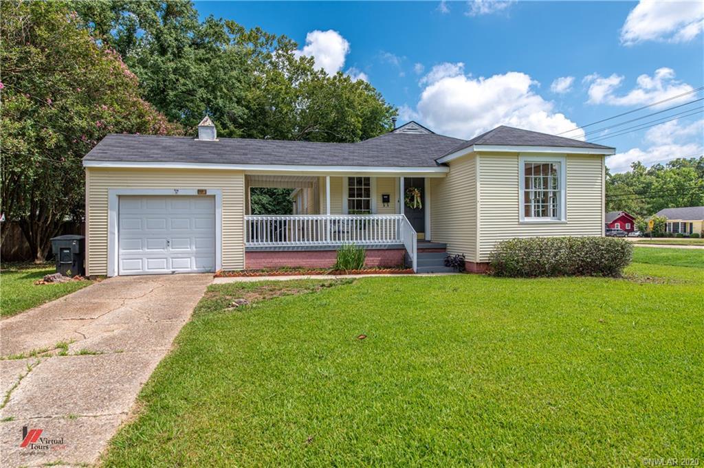 4531 Finley Drive Property Photo