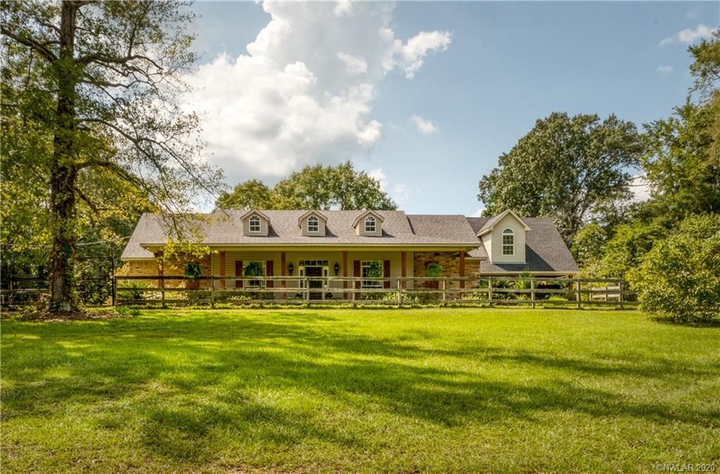 274 Hwy 789 Highway Property Photo - Keatchie, LA real estate listing