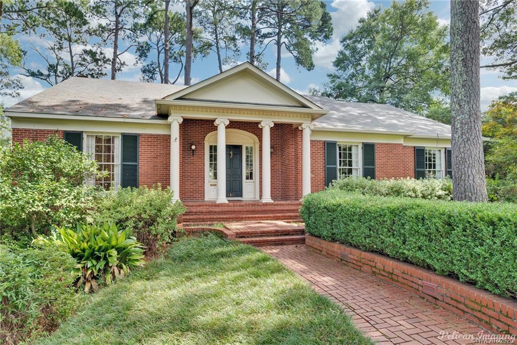 4817 Gilbert Drive Property Photo