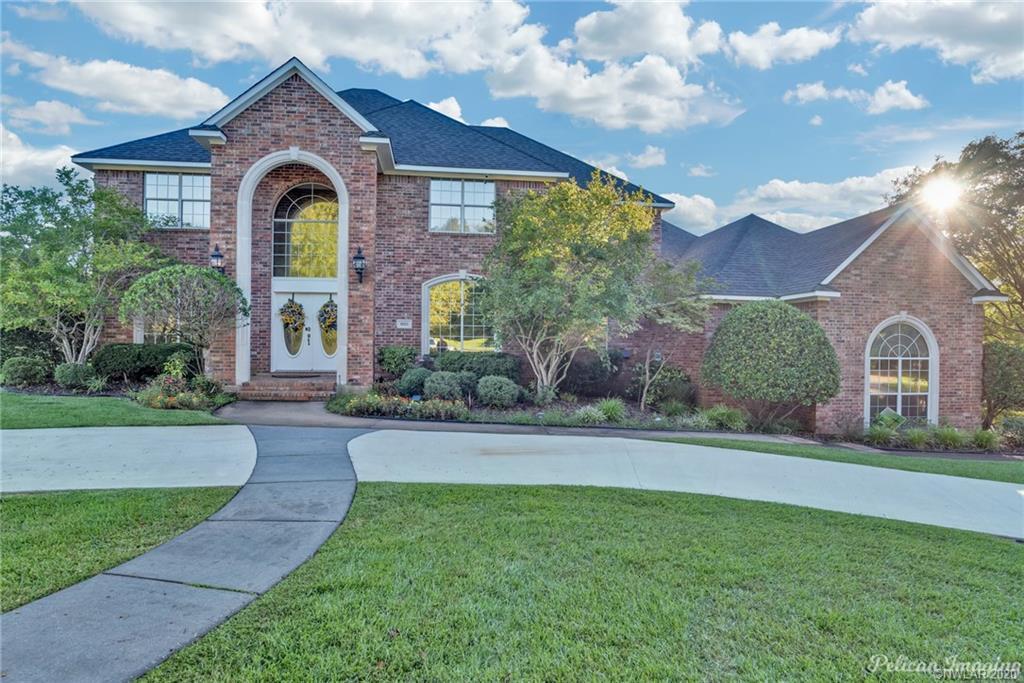 690 Southern Trace Property Photo