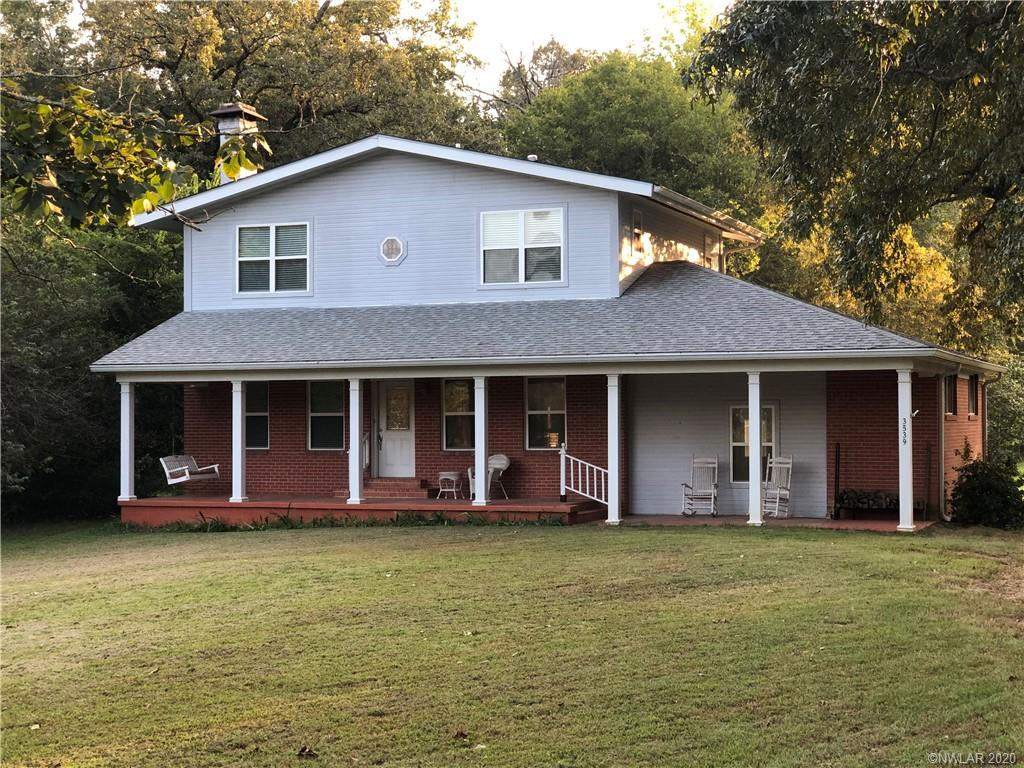 3539 Old Mooringsport Road Property Photo - Shreveport, LA real estate listing