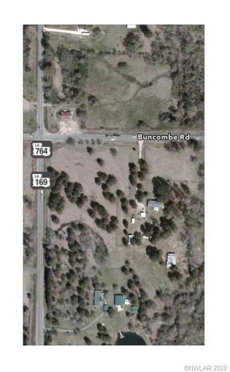 0 169 Highway Property Photo - Shreveport, LA real estate listing