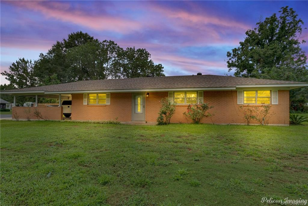 276 S Main Property Photo - Heflin, LA real estate listing