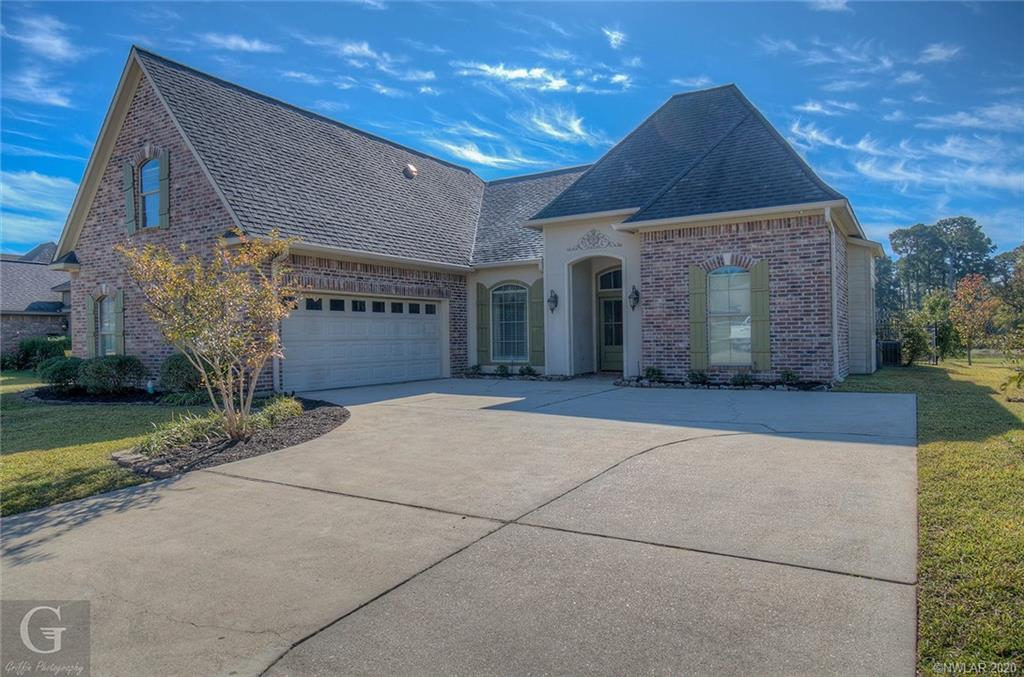 9659 Heron Springs Drive Property Photo