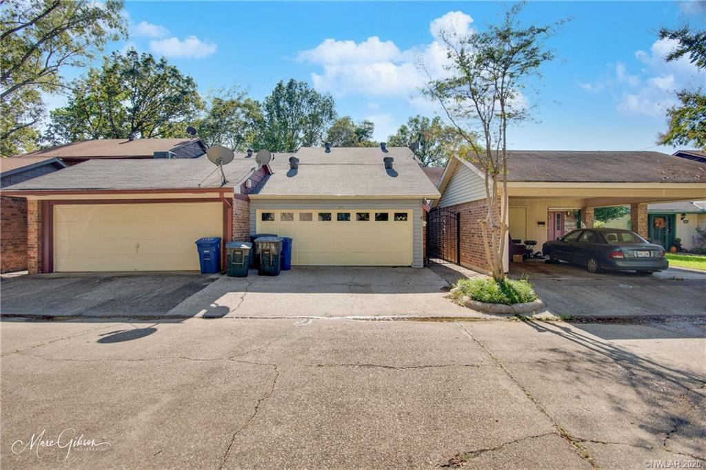 1710 Dilg League Drive Property Photo - Shreveport, LA real estate listing