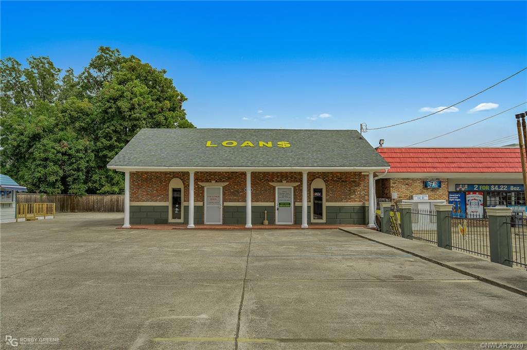 4045 Curtis Lane Property Photo